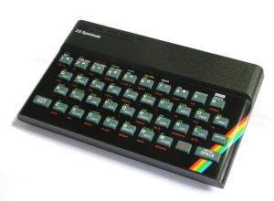 9stein - 48k Spectrum