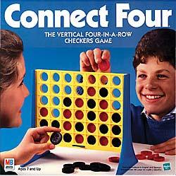 9stein - Connect 4